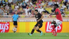 Шахтар відзначив два ювілеї в матчі з Монако
