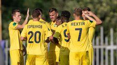 Дубль Жо. Металіст пробився до наступного раунду Кубка України