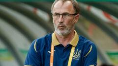 Йожеф САБО: «Як Зінченко і Ярмоленко будуть дивитися на такого тренера?»