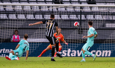Лига Европы Q4: Фенербахче, Олимпиакос и Рейнджерс сделали шаг вперед