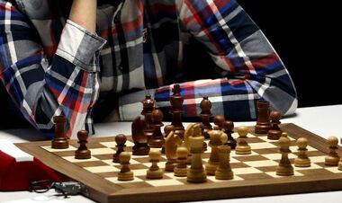 Украинская шахматистка лидирует на чемпионате Европы