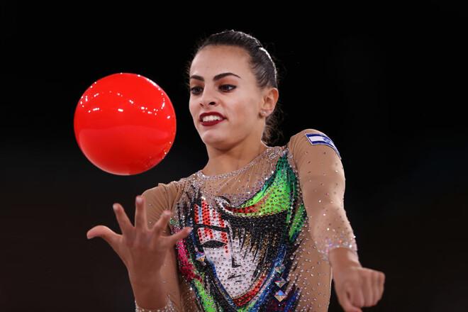 Техком FIG не выявил нарушений в судействе художественной гимнастики на ОИ