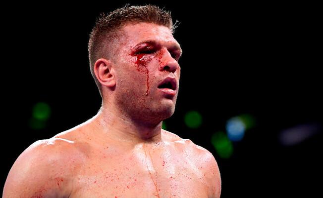 Деревянченко подерется за статус обязательного претендента на титул WBC