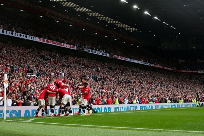 Саутгемптон – Манчестер Юнайтед. Прогноз и анонс на матч чемпионата Англии