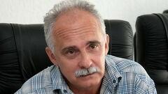 Сергей РАФАИЛОВ: «Игра Зари не соответствует уровню группового этапа ЛЕ»