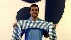 Лацио подписал игрока Ромы Педро