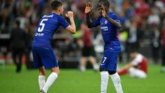 Без Мессі та Роналду. УЄФА оголосив трійку претендентів на приз гравця року