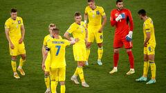 Матч Казахстан — Україна можуть перенести в іншу країну