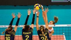 В стартовому матчі Євро жіноча збірна України програла Нідерландам