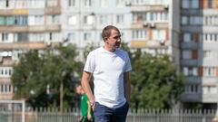 Олександр КУЧЕР: «Хороша кубкова гра вийшла»