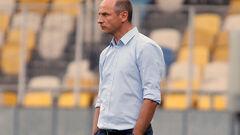 Виктор СКРИПНИК: «3:0 — очень неприятный для нас счет»