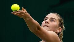 Рейтинг WTA. Новый рекорд Костюк, Свитолина потеряла место в топ-5