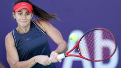 Россиянка снялась с US Open после серии отказов в американской визе