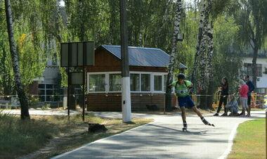 Пидручный рассказал о сложностях провести городскую шоу-гонку в Украине