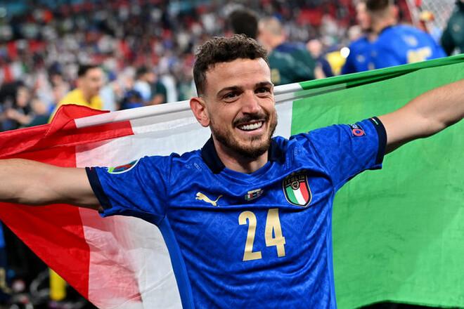 ОФИЦИАЛЬНО: Милан подписал 30-летнего футболиста Ромы Флоренци