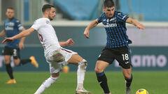 Малиновский попал в заявку Аталанты на матч 1-го тура Серии А