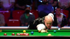 British Open: определились пары четвертьфиналистов