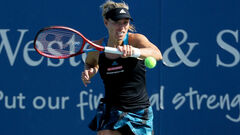 WTA Цинциннати. Известны все полуфиналистки