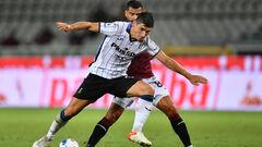 Аталанта вырвала победу у Торино. Малиновский отыграл 76 минут
