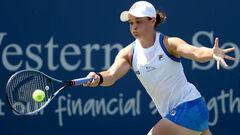 WTA Цинциннати. Стали известны финалистки турнира
