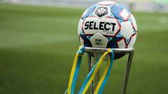 Вторая лига. Матчи 5-го тура. Смотреть онлайн. LIVE трансляция