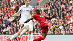 Ліверпуль — Бернлі — 2:0. Відео голів та огляд матчу