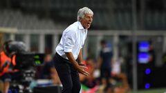 Тренер Аталанты: «Мы не заслуживали победы»