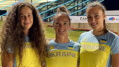 Украинская каноистка Лузан завоевала золото и бронзу на мировом Суперкубке