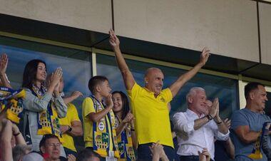 ЯРОСЛАВСКИЙ: «Мы, Металлист, от всей души посвящаем эту победу Харькову!»