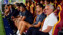 Рома – Трабзонспор. Прогноз и анонс на матч Лиги конференций