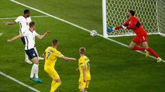 Без Бущана и Трубина? Кто сыграет в воротах сборной Украины в сентябре