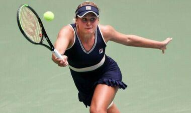 US Open. Расписание украинок на 25 августа