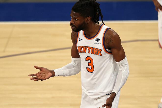 Потерял 58 миллионов. Игрок НБА подал в суд на агента Леброна Джеймса