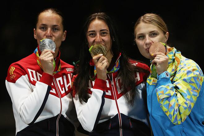 Ольга ХАРЛАН: «Магучих? Мне прилетело после Рио за ту же ситуацию»