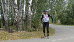 Стало известно, где состоится летний чемпионат Украины-2021 по биатлону
