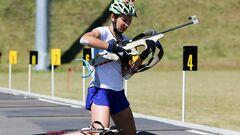 ЛЧМ-2021 по биатлону. Украина может побороться за победу в медальном зачете