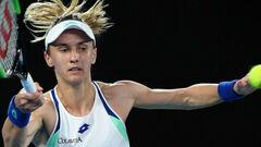 Цуренко преодолела первый круг квалификации US Open