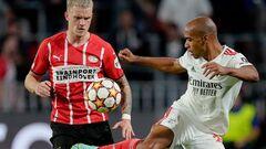 Лига чемпионов. Бенфика, Мальме и Янг Бойз пробились в групповой раунд