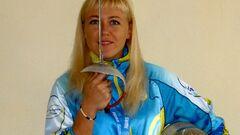 Саблистка Бреус принесла Украине первую медаль Паралимпиады в Токио
