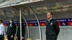 Где смотреть онлайн матч квалификации Лиги Европы Заря – Рапид