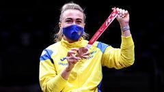 Украина – пятая в медальном зачете Паралимпиады-2020