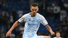 Денис АНТЮХ: «Радует, что Луческу уже лучше»