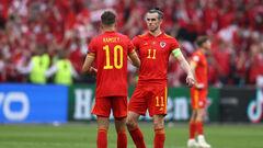 УЕФА заставил Уэльс играть против Беларуси в России
