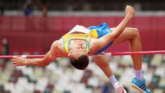Українець Проценко зайняв 3-е місце на етапі Діамантової ліги