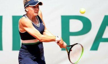 Козлова завершила борьбу в квалификации US Open