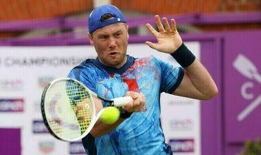 Марченко завершил борьбу в квалификации US Open