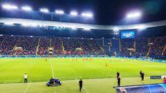 ВІДЕО. Марлос забив надважливий гол у ворота Монако