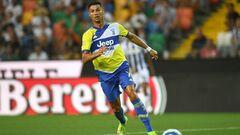 Журналист: Манчестер Сити предложил Роналду контракт на два года