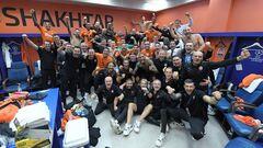 Сергій ПАЛКІН: «У групі ЛЧ можна з ПСЖ зіграти. Там є непогані гравці»