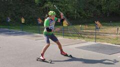 ЛЧМ-2021 по биатлону. В юниорских суперспринтах выступит 12 украинцев